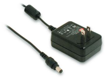 GS12 AC-DC преобразователь