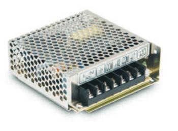 NET AC-DC преобразователь