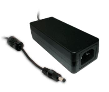GSM60 AC-DC преобразователь