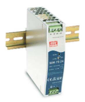SDR AC-DC преобразователь