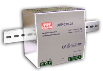 DRP AC-DC преобразователь