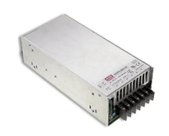 HRPG AC-DC преобразователь
