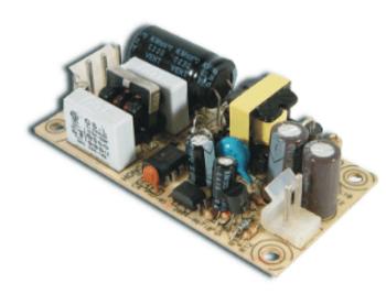 PS AC-DC преобразователь