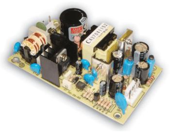 PD AC-DC преобразователь