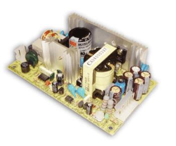 MPT AC-DC преобразователь