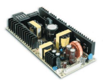 PID AC-DC преобразователь