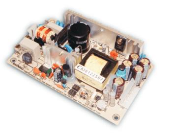 PT AC-DC преобразователь