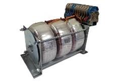 Трехфазные силовые трансформаторы