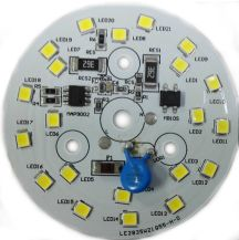 Круглый светодиодный модуль SMD