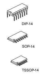 Цифровые микросхемы