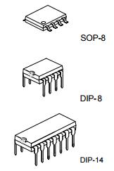 Микросхемы специализированного применения