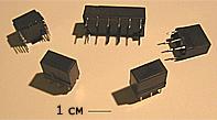 Трансформаторы импульсные для сетей ISDN