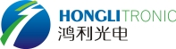 Логотип Honglitronic