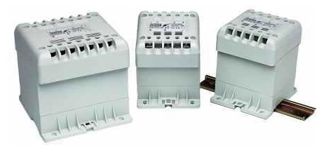 Трансформаторы на DIN-рейку