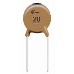 Керамические конденсаторы серии CC1