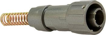 FQ14 разъем - кабельная часть