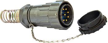 FQ30 разъем - кабельная часть
