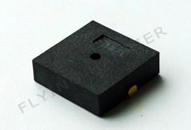 Пьезоэлектрический звукоизлучатель серии YFP-1404MT