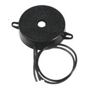 Пьезоэлектрический звукоизлучатель серии YFP-3080AL