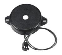 Пьезоэлектрический звукоизлучатель серии YFP-3509AL