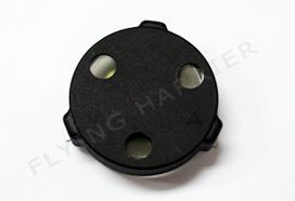 Пьезоэлектрический звукоизлучатель серии YFP-5017AWL100