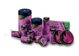 Литиевые тионил-хлоридные батареи LTC