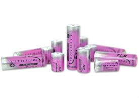 Литиевые металл-оксидные TLM батареи