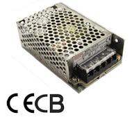 AC/DC преобразователь серии PD-H40S