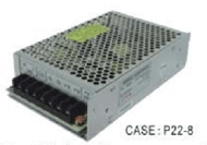 AC/DC преобразователь серии GSM-H75S