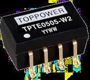 Преобразователи серии TPTE-W2