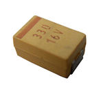 Танталовый SMD конденсатор серии CA45