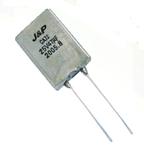 Танталовый радиальные конденсатор серии CA72