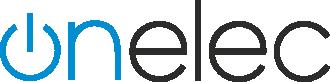 Логотип компании ООО «Онэлек»