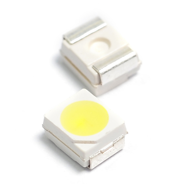 3528 high brightness smd led epistar chip