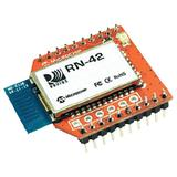 Arduino RN-42 Bluetooth module HID - ebanshicc